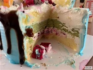 今日份美食|好吃的蛋糕来一发~
