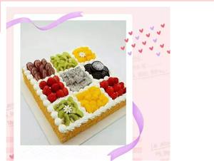 桐城要过生日的请注意,这家店的蛋糕居然这样卖!