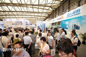 第十届上海化工装备展精彩回顾   今年8月与您再会!