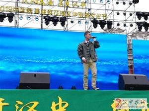 大咖云集,助阵2019汉中油菜花节褒国古镇分会场