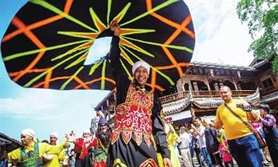 涵养天府文化打造世界文化名城先行区
