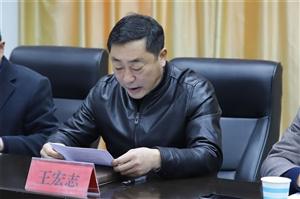 潢川县市场监督管理局举行纪念3・15国际消费者权益日系列宣传活动