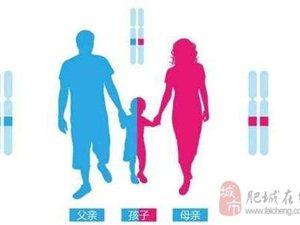 香港 dna基因检测能查出什么