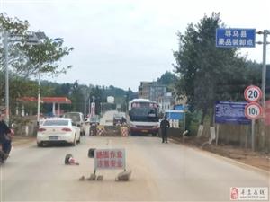 通知:寻乌澄江大桥将于6月底恢复通行