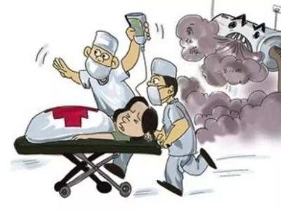 悲剧!宜宾一家五口燃气中毒,致3死2伤!