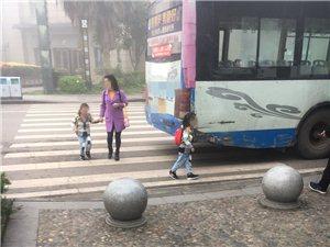 合江特色之一公交�