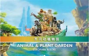 齐河动植物园建设进程怎么样了
