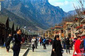 郭亮村――河南省新�l市
