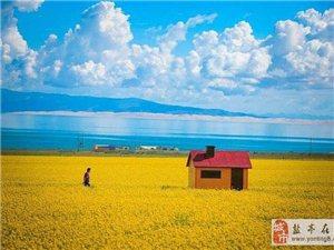 特�r!4月22、29�!�c您相�s青海湖、茶卡�}湖、沙波�^、通湖草原!