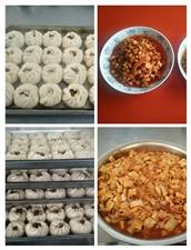 守护舌尖上的安全――杨家庄小学食品安全工作纪实