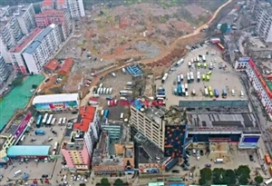 这次真的说再见!荆门老汽车客运站正式拆除!未来这里将建成…