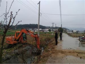 桐城青草镇乔庄村:实施家园清洁行动 美丽乡村再著新篇