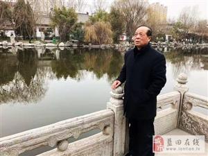 著名书画家王保利走访临沂大学开展书画交流