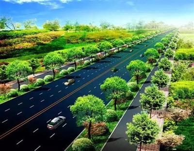威尼斯人线上平台城区将新建(改造)7条道路,就在家门口!