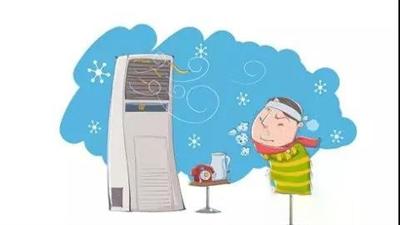 夏天来了,如何避免空调病?