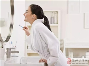 早起不刷牙就喝水,等于喝细菌?这么多年你该弄清楚了