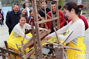 活动流程曝光丨盐亭嫘祖故里祭祖大典将于4月5日举行,亮点多多!