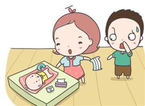 宝贝计划 �O从大便颜色判断宝贝健康!
