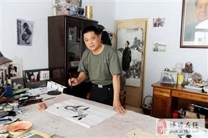欣赏下博兴这位大师的画!12生肖画的太好了!