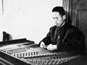 《毕生尽命只缘扬琴》――从山西走出的音乐家(纪念我的父亲郑宝恒)