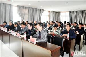 张家川这些单位和个人被点名表彰为2018年征兵工作先进单位和先进个人