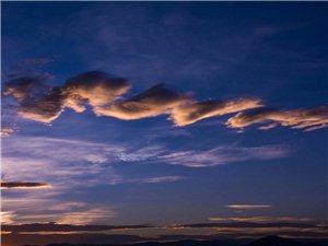 各�N的云彩
