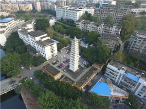2018年末,蓬溪县常住人口52.68万人!