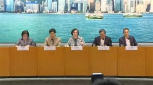 香港麻疹疫情爆发 近5500人在机场接种疫苗