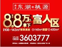 楼盘-港龙・东湖桃源正在认筹中..