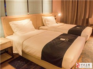 【宜尚酒店】――在博兴,也能感受星级品质带来的奢侈睡眠体验!