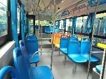 大发快3文旅公交18路公交线路开通仪式