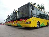 一分快三正规吗文旅公交18路公交线路开通仪式