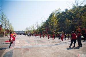 务川祭祀大典一日游,拍了点照片与大家分享