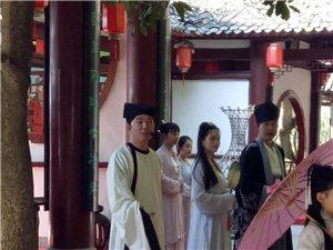 庙会双桂山苏公祠(多图)