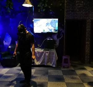古蔺首家VR体验馆与古蔺在线成为战略重要合作伙伴!