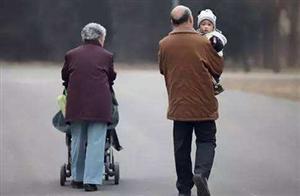 仁寿的老人有义务帮忙带孩子吗?有哪些利弊呢?