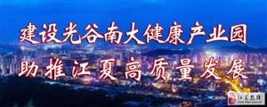 江夏千亿级产业航母启动!总投资529亿元,首批十家企业扎堆光谷南大健康