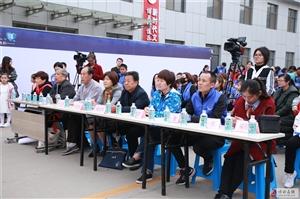 博兴县关爱自闭症――为星儿的生活增添色彩活动成功举办