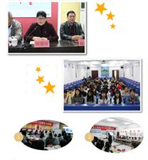 安庆皖江中等专业学校2019年首期SYB培训班开班