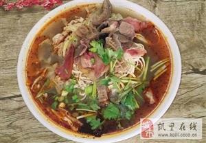 淮南牛肉汤的生意好做吗?有市场吗?