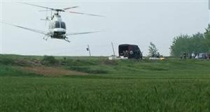 关于2019年小麦飞机施药防治的 公  告