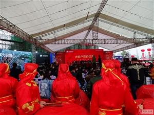 中农时代火爆招商