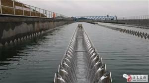 重磅!4月15日,寻乌太湖水库正式供水,