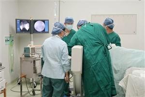 开化二院开展低温等离子射频消融术给颈腰椎病患者带来福音
