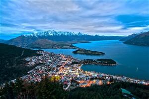 新西兰最美丽的地方,一生如果不去一次,你的人生将毫无意义!