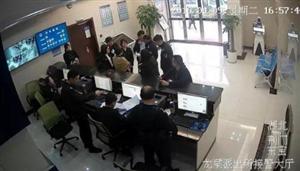 东宝警方当好企业守护者及时处置买卖纠纷获称赞