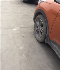 关于潢川县城内道路沿线停车位,停车须谨慎!