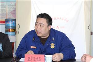 """渭南市教育局督查合阳县校外培训机构专项治理""""回头看""""工作"""