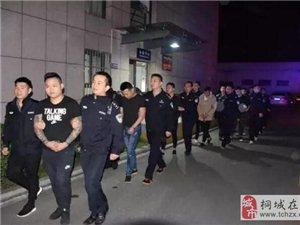 桐城以汪善义为首的恶势力犯罪集团覆灭记