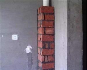 装修为什么要包立管呢?其实是这些原因。